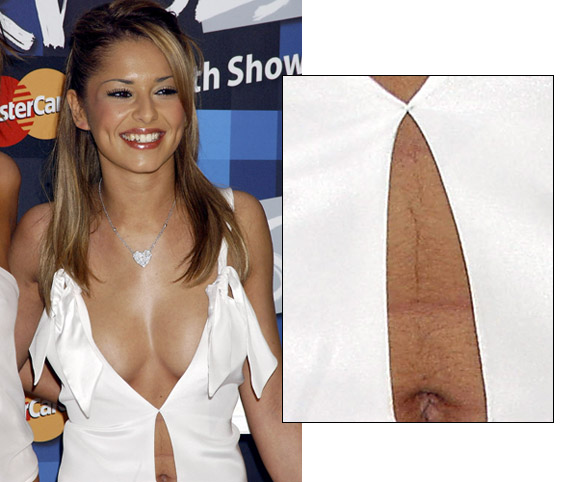 Cheryl Cole Hairy Enough For Ya 171 Chatter Tongue Gossip
